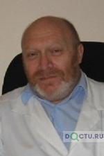 Сегельман Виктор Соломонович