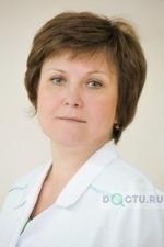 Овчинникова Наталья Ивановна