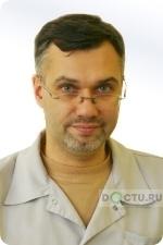 Петров Дмитрий Алексеевич