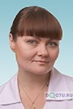 Сутулова Светлана Геннадиевна