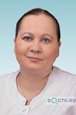 Дроздовская Ника Вадимовна