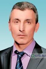 Садретдинов Эльдар Хайдарович